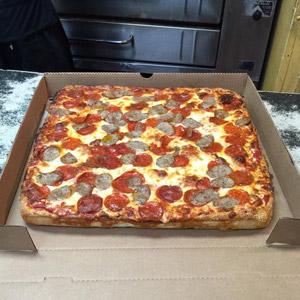 boca pizza