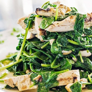 Salad Boca Raton