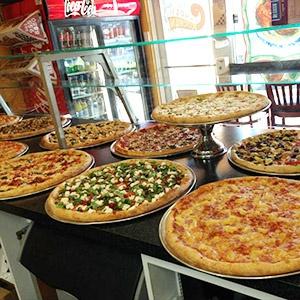 Boca Raton Pizza
