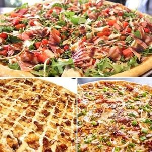 Pizza Boca Raton