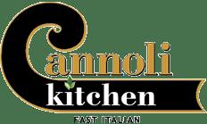 Cannoli Kithcen Fast Italian